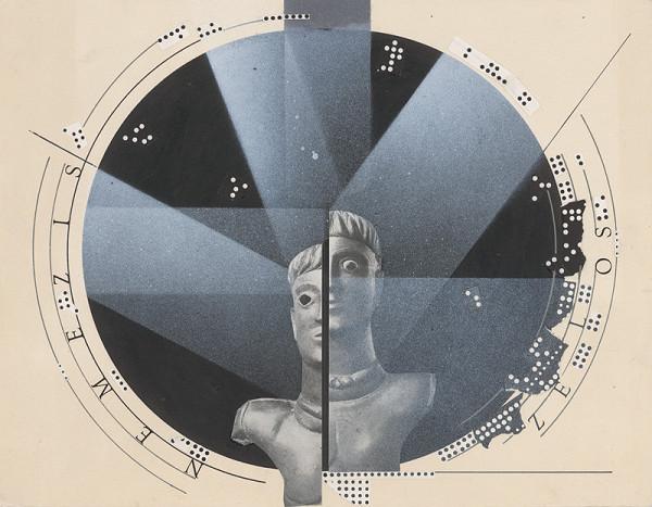 Róbert Brož – Socha z Venuše IV