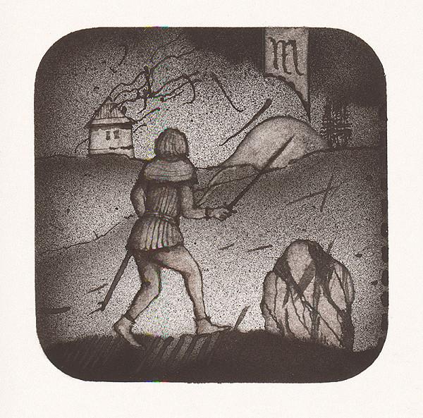 Ivan Riabič – Bazald zbojnícky rytier na Muráni