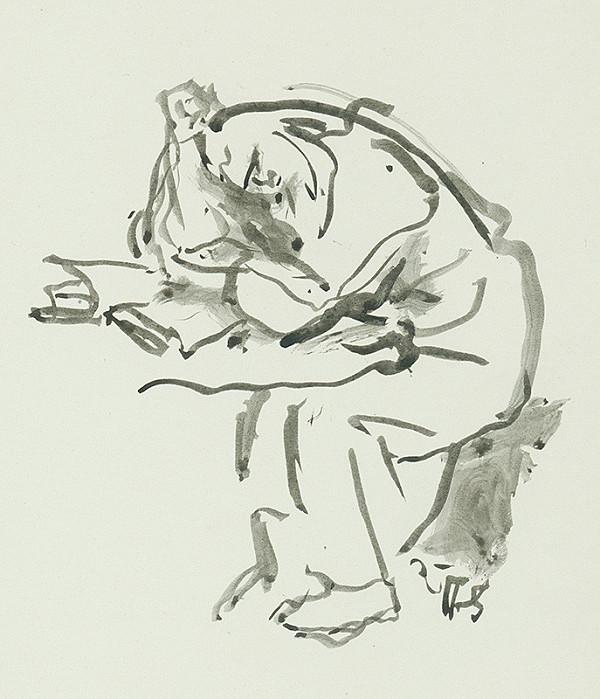 Jaroslav Vodrážka – Nad knihou