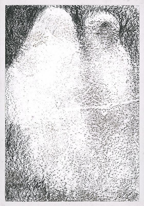 Peter Šabo – Kresba IV