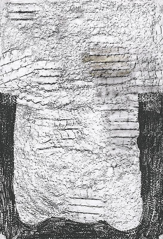 Peter Šabo – Kresba V