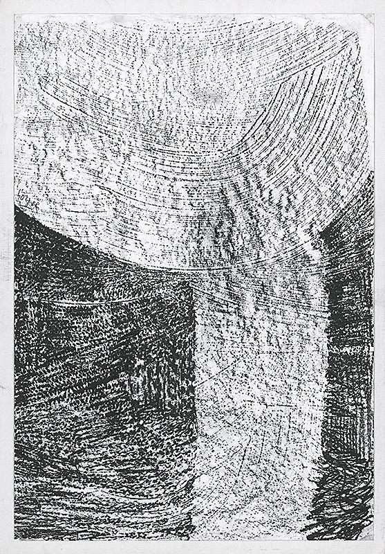 Peter Šabo – Kresba I