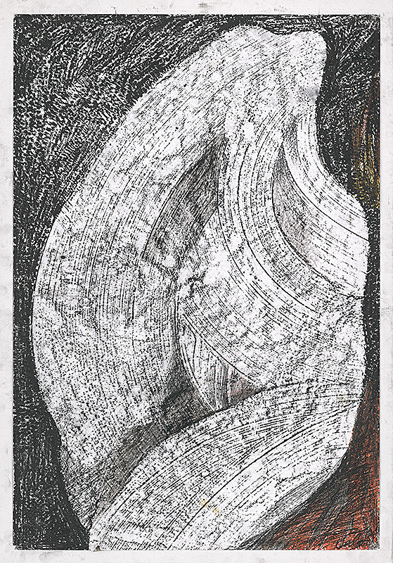 Peter Šabo – Kresba VII