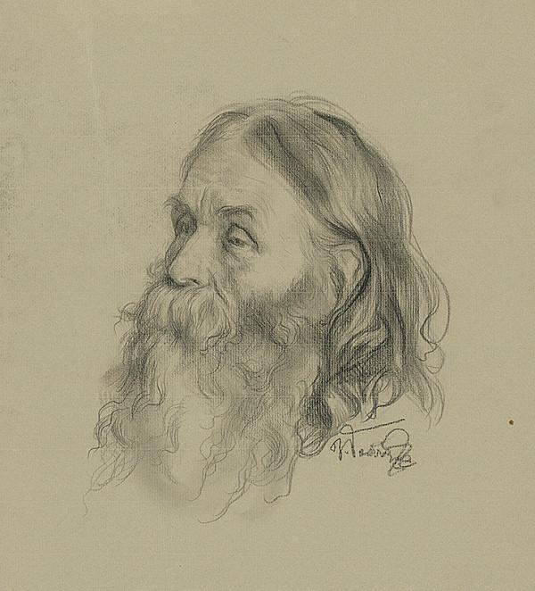 Jaroslav Vodrážka – Hlava muža