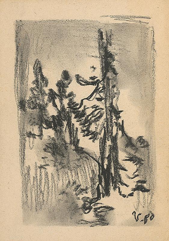 Jaroslav Vodrážka – Strom I.