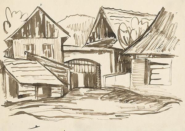 Ivan Štubňa – Domy