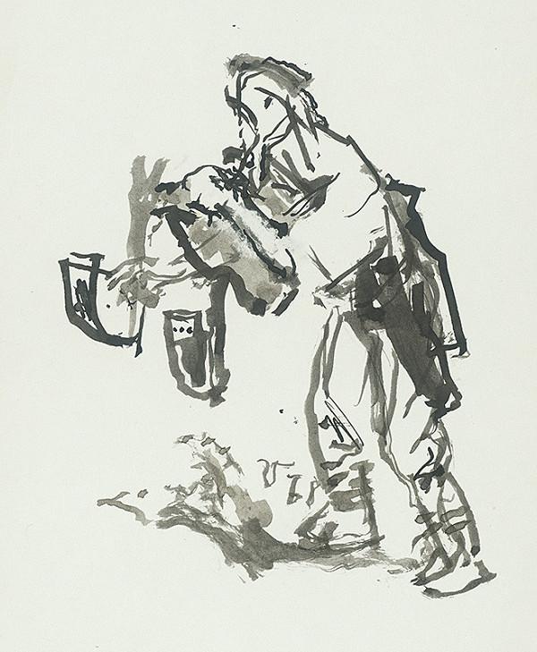 Jaroslav Vodrážka – Hudobník II.