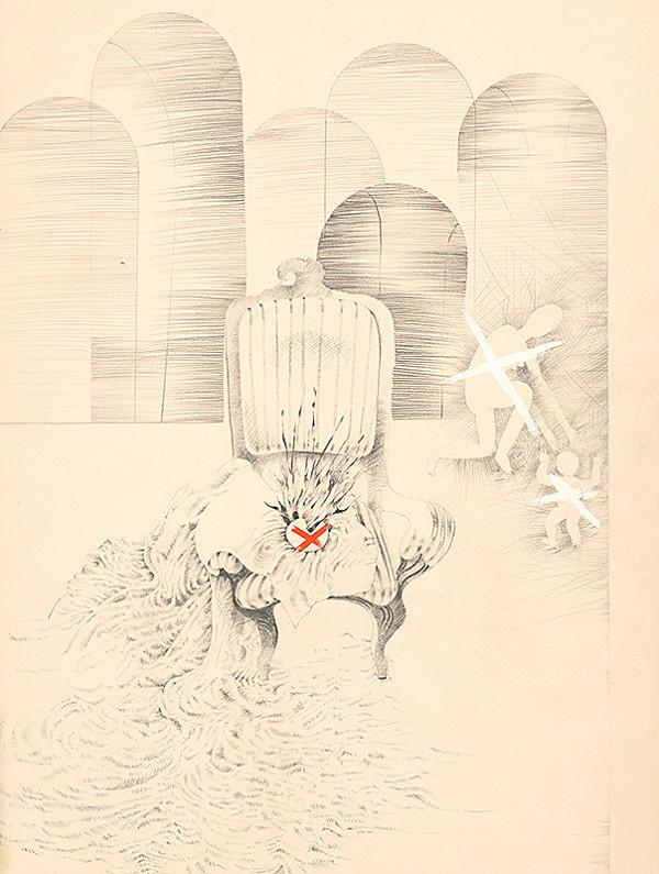 Alžbeta Štefunková-Szabová – Proti N-bombe II