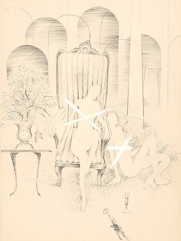 Alžbeta Štefunková-Szabová – Proti N-bombe III