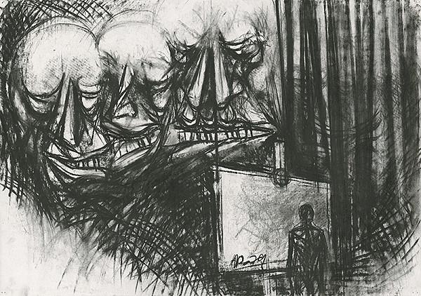 Alojz Petráš – Pred plátnom