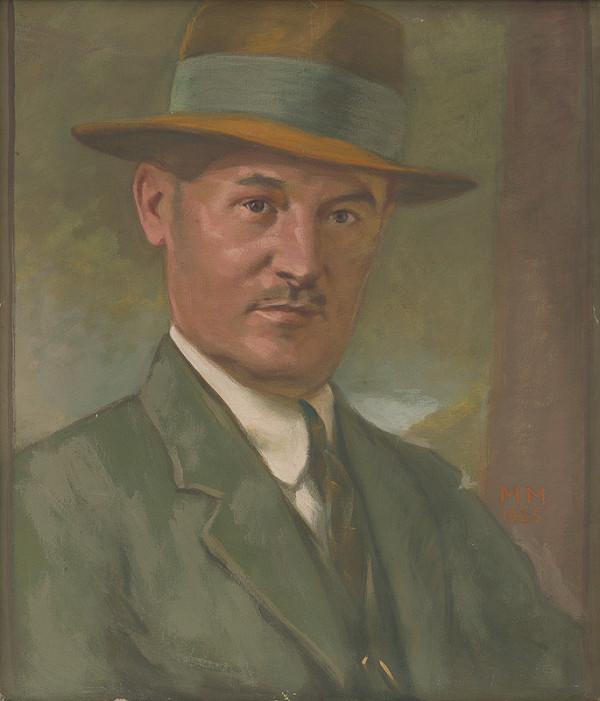 Milan Thomka Mitrovský – Miloš Petrikovich