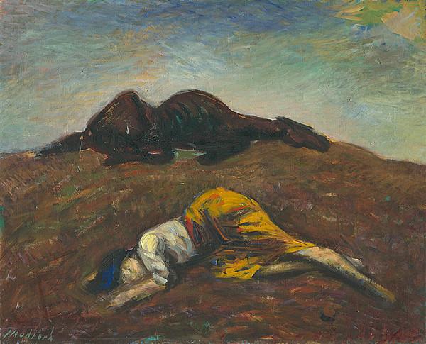 Ján Mudroch – Prvé obete