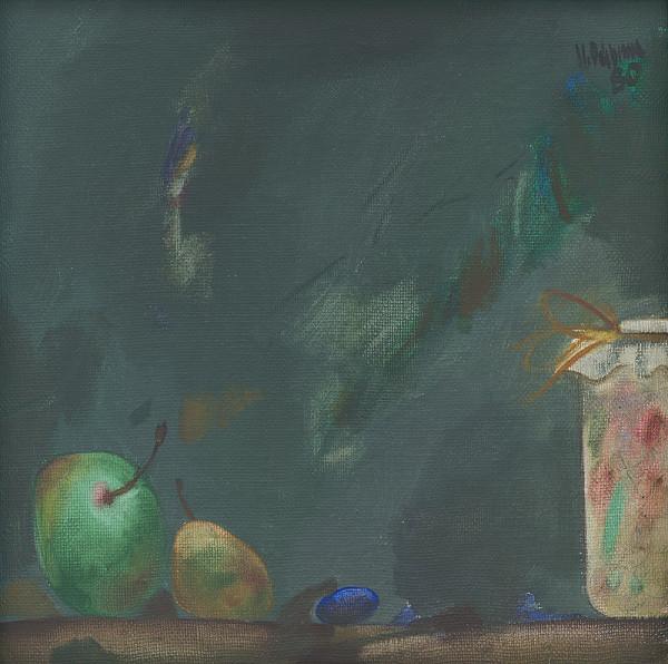 Marcel Dúbravec – Ovocie