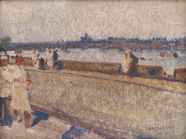 Martin Benka – Leningrad