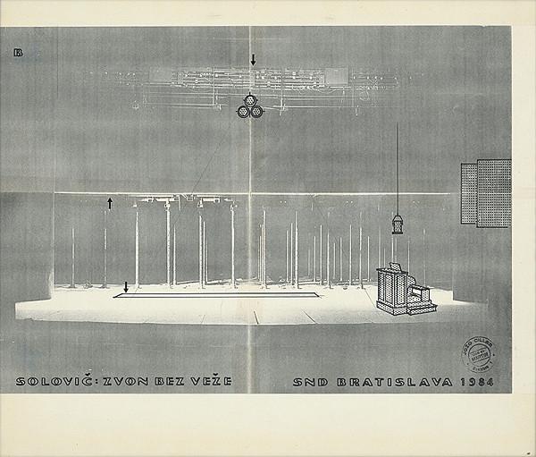 Jozef Ciller – Zvon bez veže II
