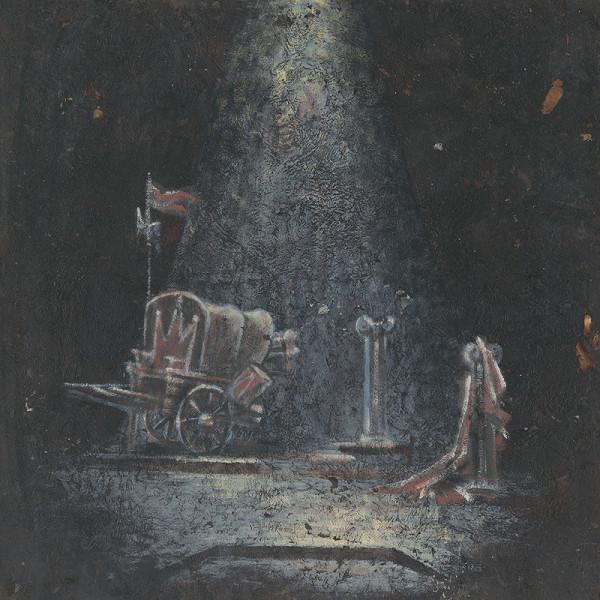 Milan Hložek – Rosenkrantz a Guilderstern