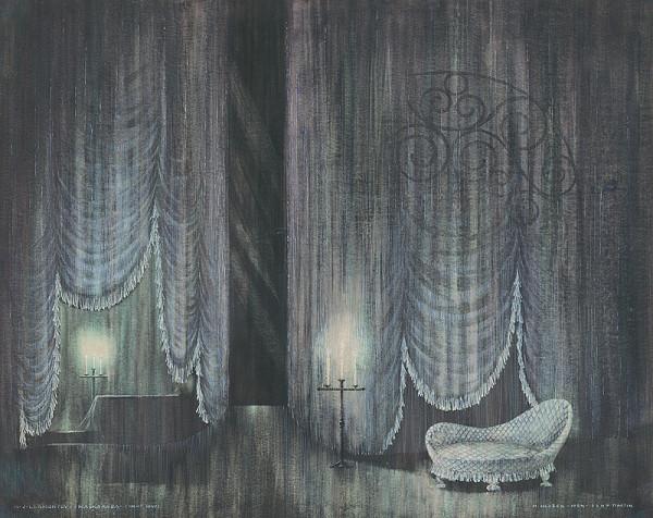 Milan Hložek – Smrť Niny