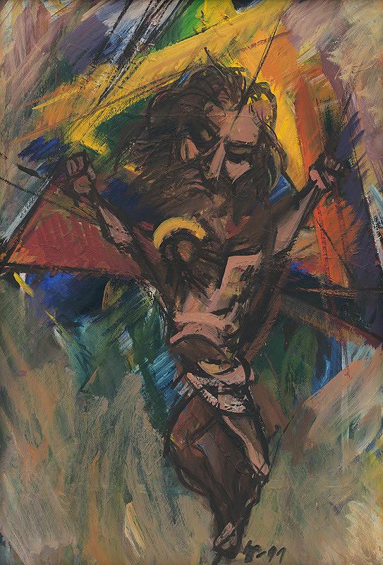 Alojz Petráš – Otec a syn