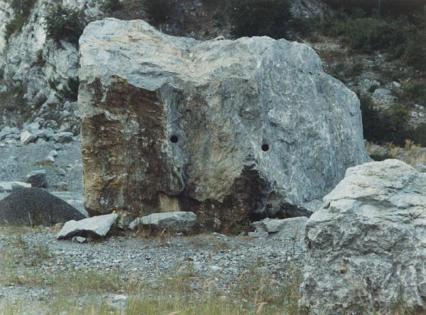 Jana Želibská – Oživenie kameňa