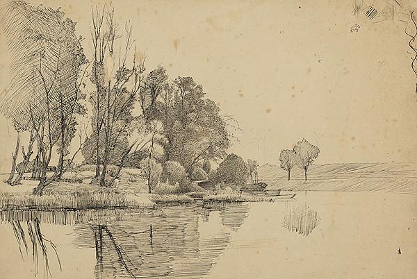 Ferdinand Katona - Pri rieke