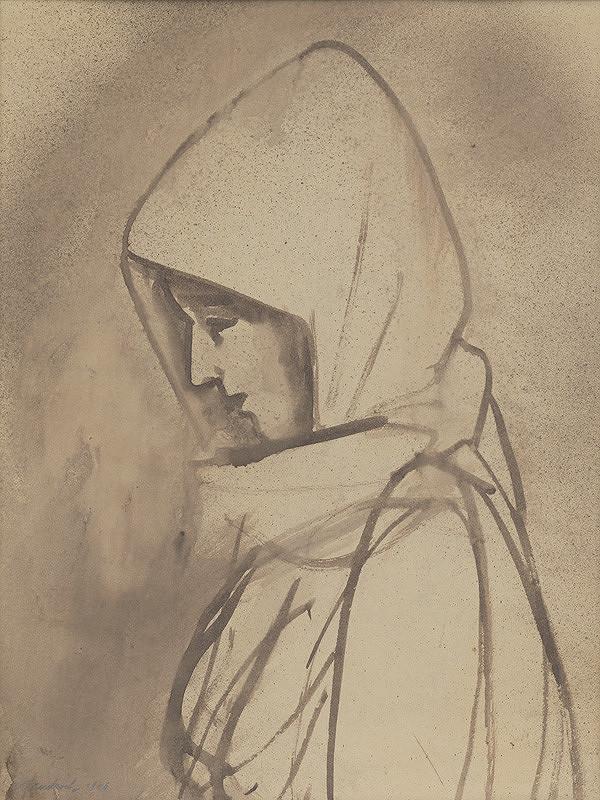 Ján Mudroch – Žena z Važca II.