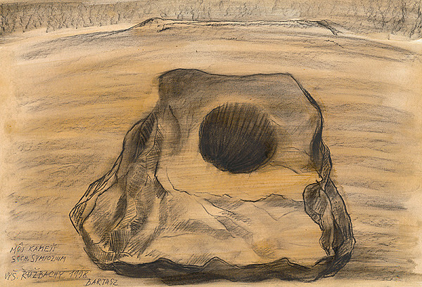 Július Bartusz - Môj kameň
