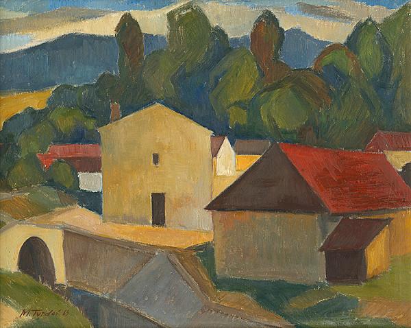 Martin Tvrdoň - V Moravanoch