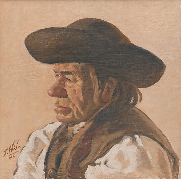 Jan Hála – Starý Závacký