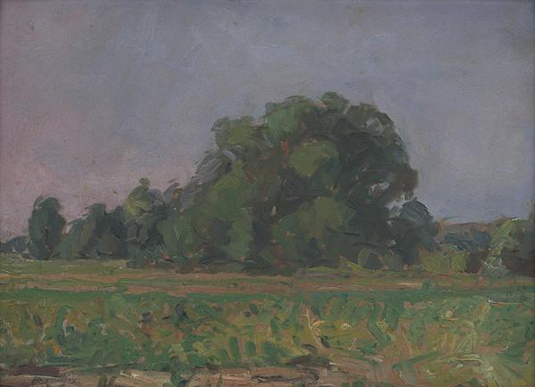 Ernest Rákosi - Vŕby