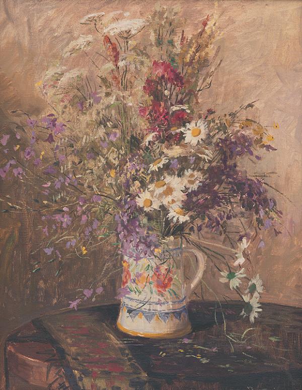 Július Bukovinský - Poľné kvety