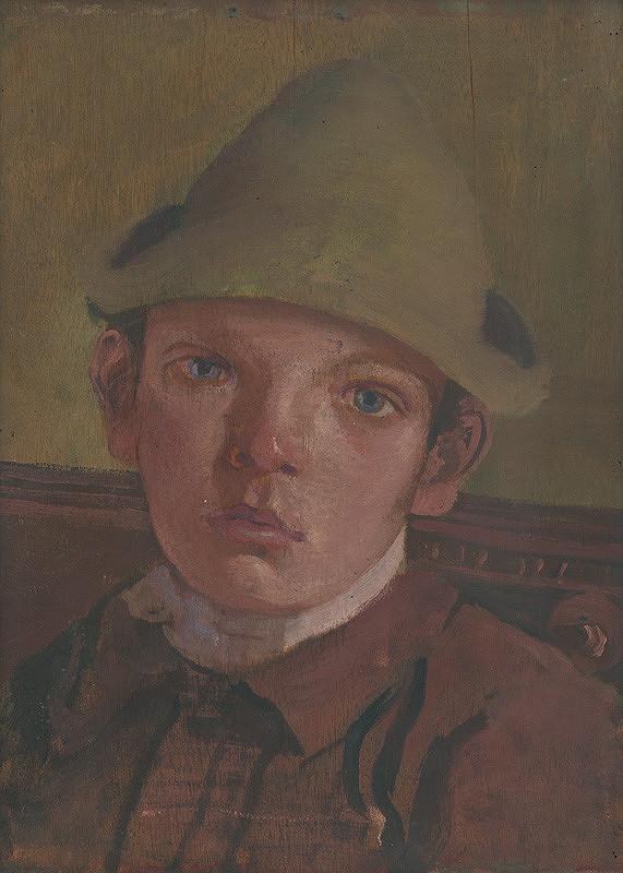 Ferdinand Katona - Pastierik