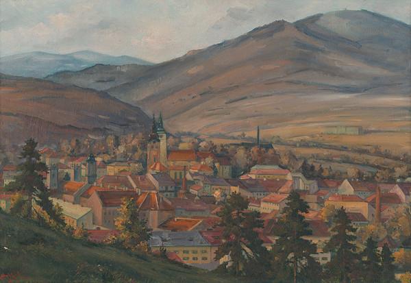 Eugen Lehotský – Banská Bystrica