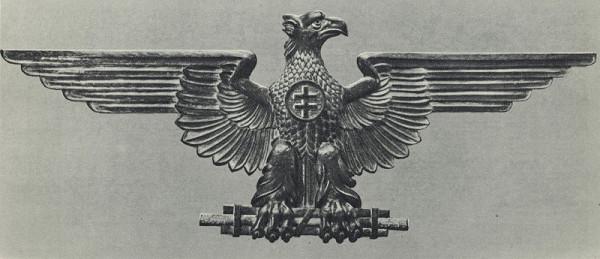 Ladislav Majerský – Reliéf pre sieň Snemu SR