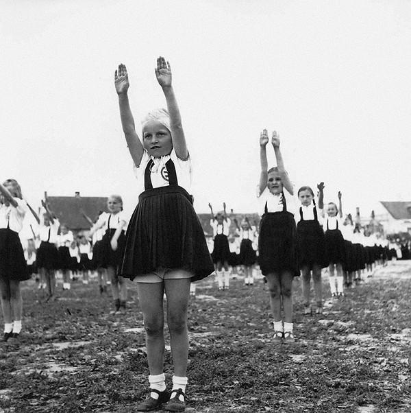 Neznámy autor – Deň Hlinkovej mládeže v Bánovciach nad Bebravou