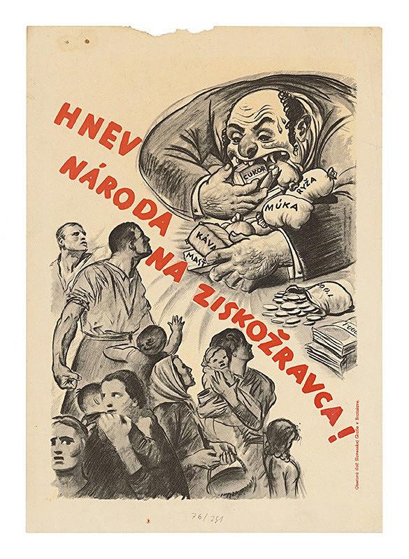 pravdepodobne Andrej Kováčik - Hnev národa na ziskožravca!