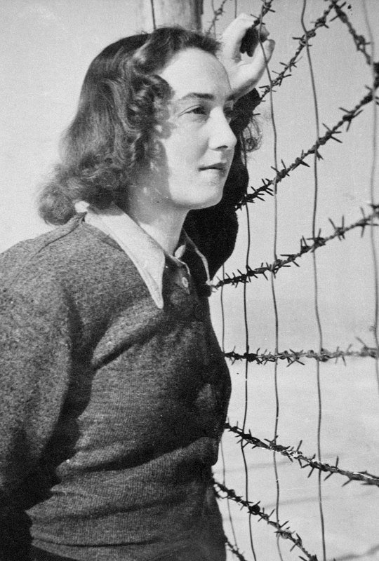 Neznámy autor – Pracovný tábor pre židovské obyvateľstvo. Zaradenka Dalma