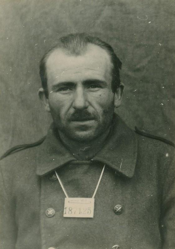 Foto Wehrmacht - Vojak