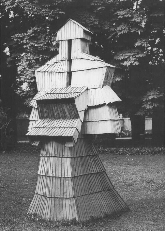 Andrej Rudavský – Nedeľná ozvena, 1968