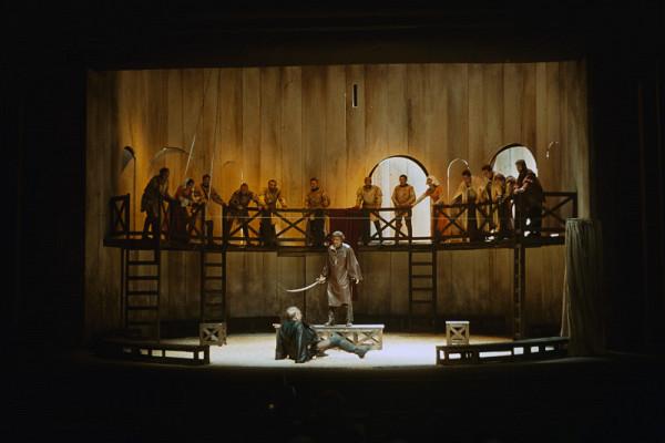 Vladimír Suchánek - William Shakespeare: Othello