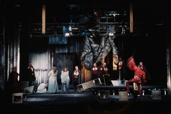 Vladimír Suchánek - William Shakespeare: Kráľ Lear