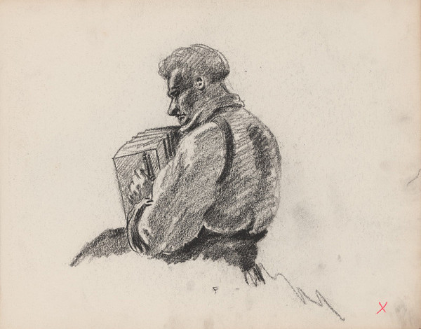 Edmund Gwerk – Skicár 1 Harmonikár
