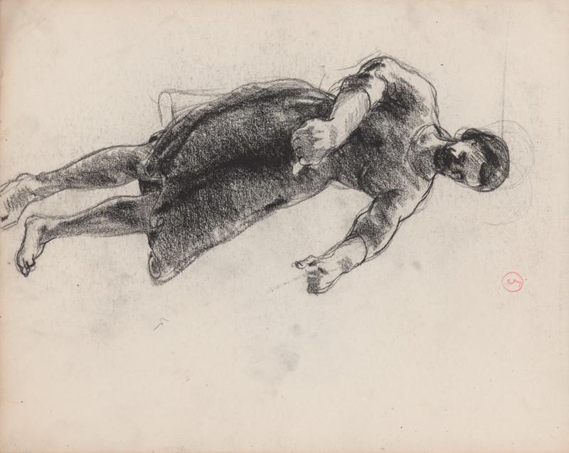 Edmund Gwerk – Skicár 1 Tanec