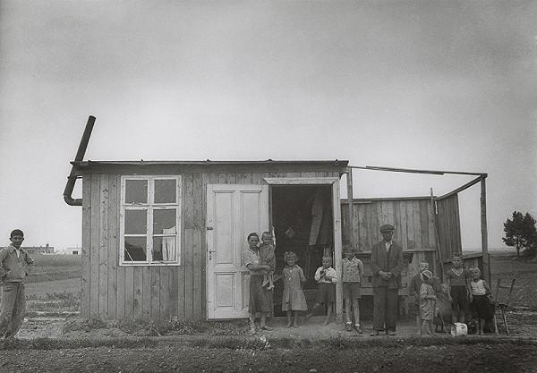 Iľja Jozef Marko – Čo mohol poskytnúť takýto domov tejto rodine?