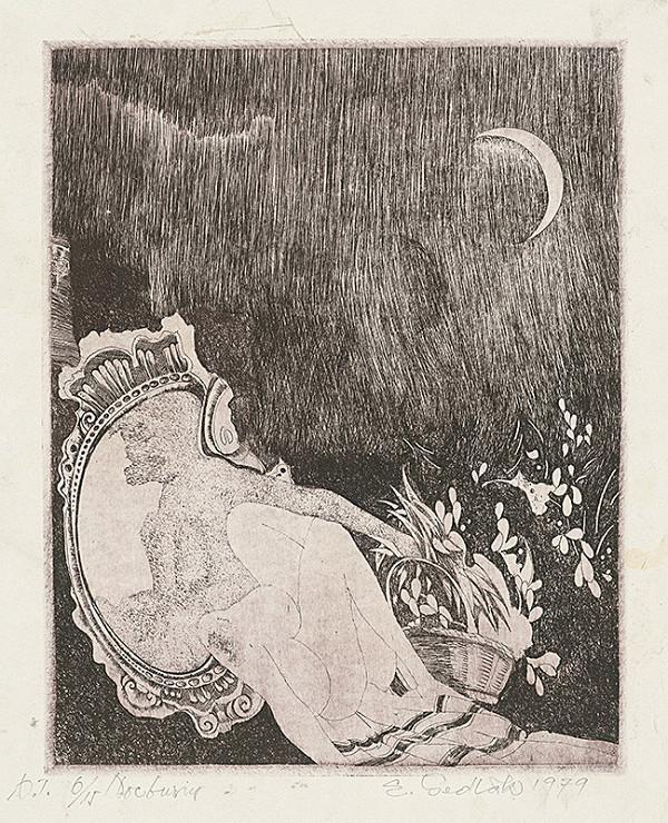 Emil Sedlák – Nocturno