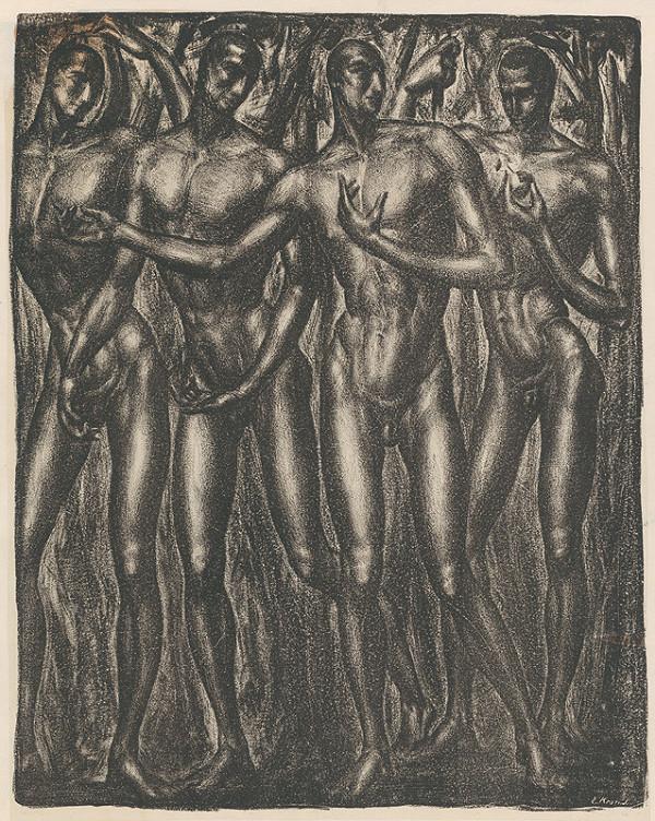 Eugen Krón – Kompozícia I. (Muži)