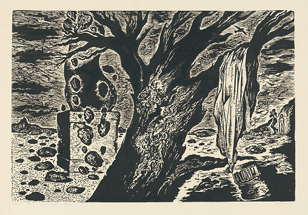 Tibor Gáll – Strom obetí
