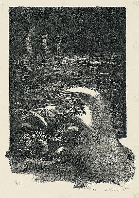 Alexander Eckerdt – Vlny