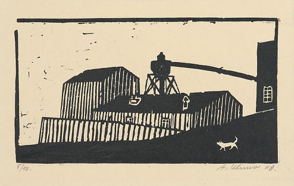 Alojz Klimo - Továreň