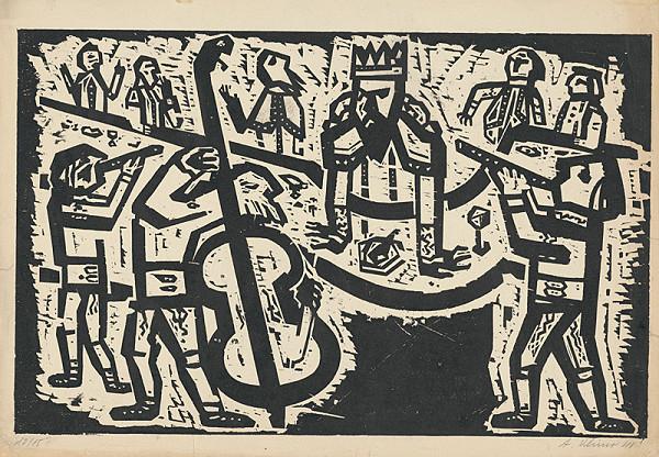Alojz Klimo - Kráľ Lávra
