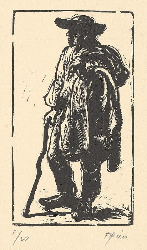 Tibor Gáll – Pastier